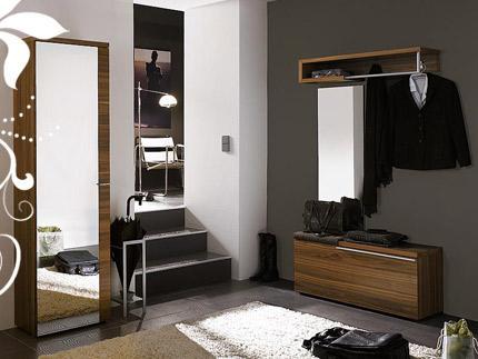 das m bel f r den vorraum garderoben m bel f r dielen. Black Bedroom Furniture Sets. Home Design Ideas