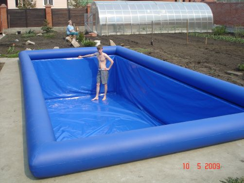 Swimming Pool Insert Pools Aqua Produktonline